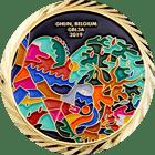 Google-Belgium-Challenge-Coins