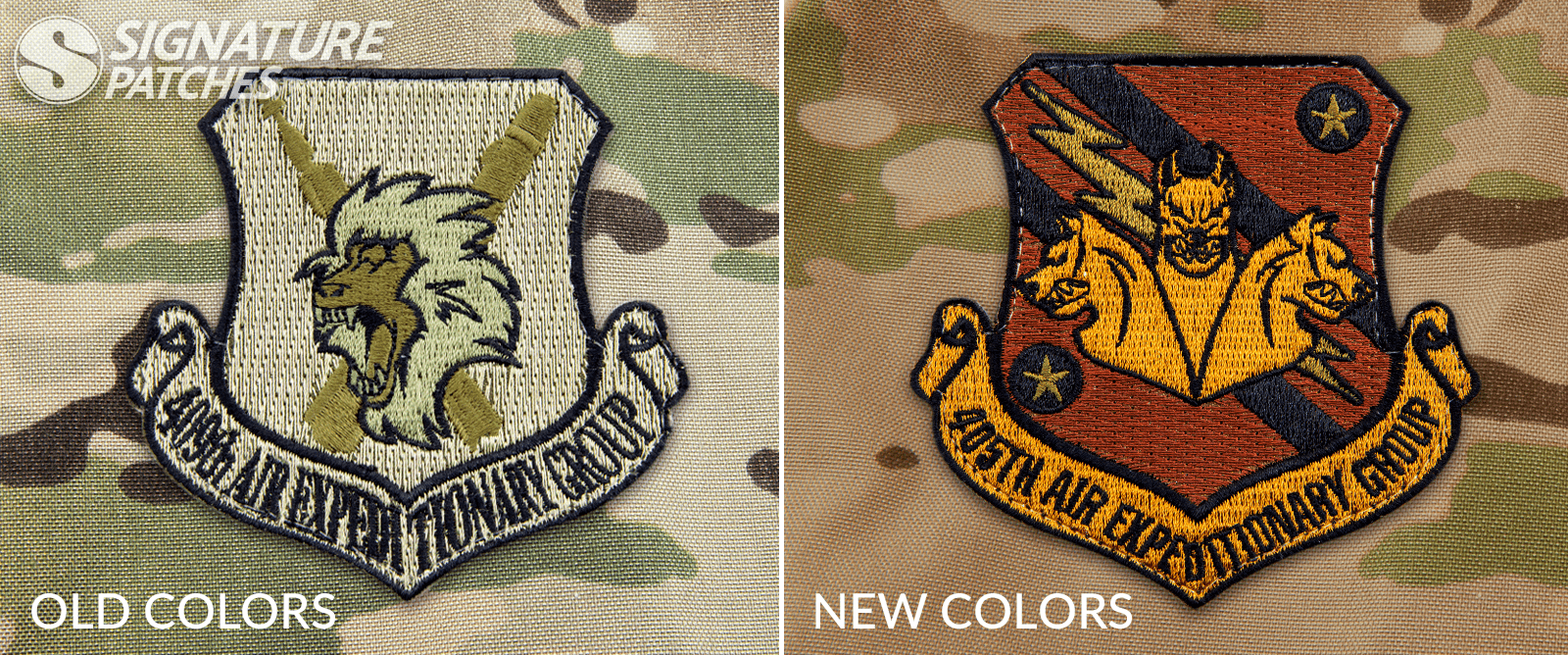 everything you need to know about operational camouflage pattern ocp patches signature patches ocp patches
