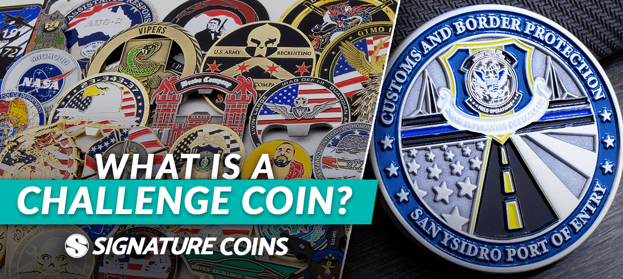 """Police Fire EMS 3 """" Challenge Coin"""