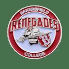 Bakersfield Renegades school challenge coin