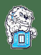 Santa Clarita Schoool Pin