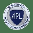 John Hopkins challenge coin