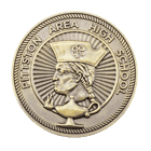 Pittston Area High School Coin