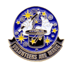 Volunteers are Magic