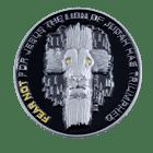 Pastor Allen UGL Christian Challenge Coin front