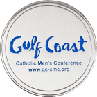 Gulf Coast Catholic Mens Conference Front