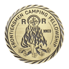 Kings Pine Chapter Religious Challenge Coin back