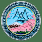 Japan Challenge Coin back