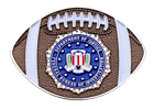 FBI Superbowl Event Coin 2