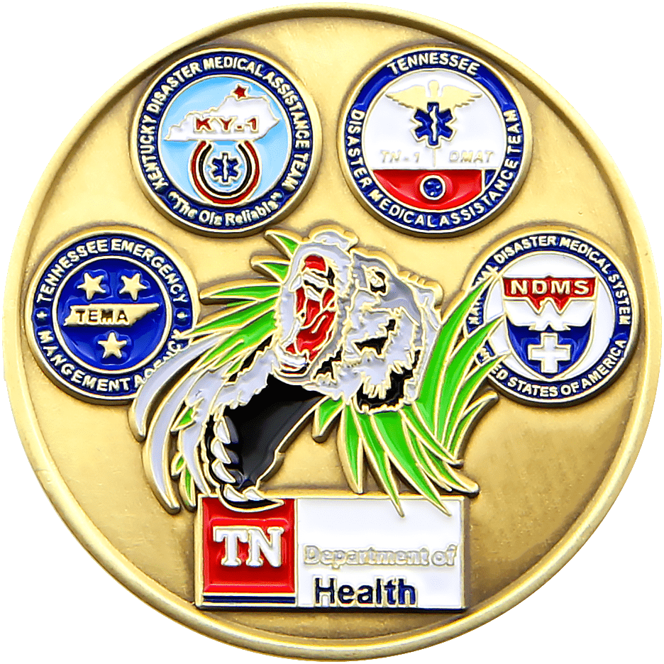 government challenge coins