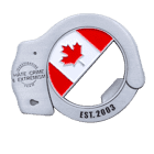 HCEIT Canada Challenge Coin Back