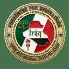 Iraq Challenge Coin front