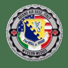 Aviando Air Base Italy front
