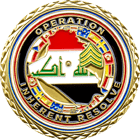 Operation Inherent Resolve chalelnge coin