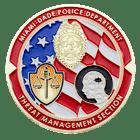 Miami Dade Threat Management Back