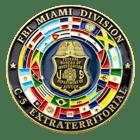 FBi Miami front