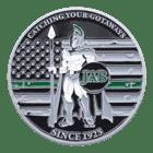 Jacksonville Boarder Patrol front