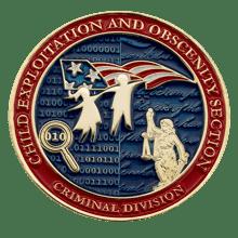 Govt Agency Coins