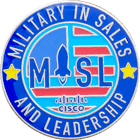 Cisco - Military in Sales