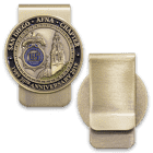 AFNA 30th Anniversary Signature Money Clip