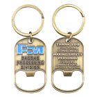 FEM Bagdad Processing Division Dog Tags
