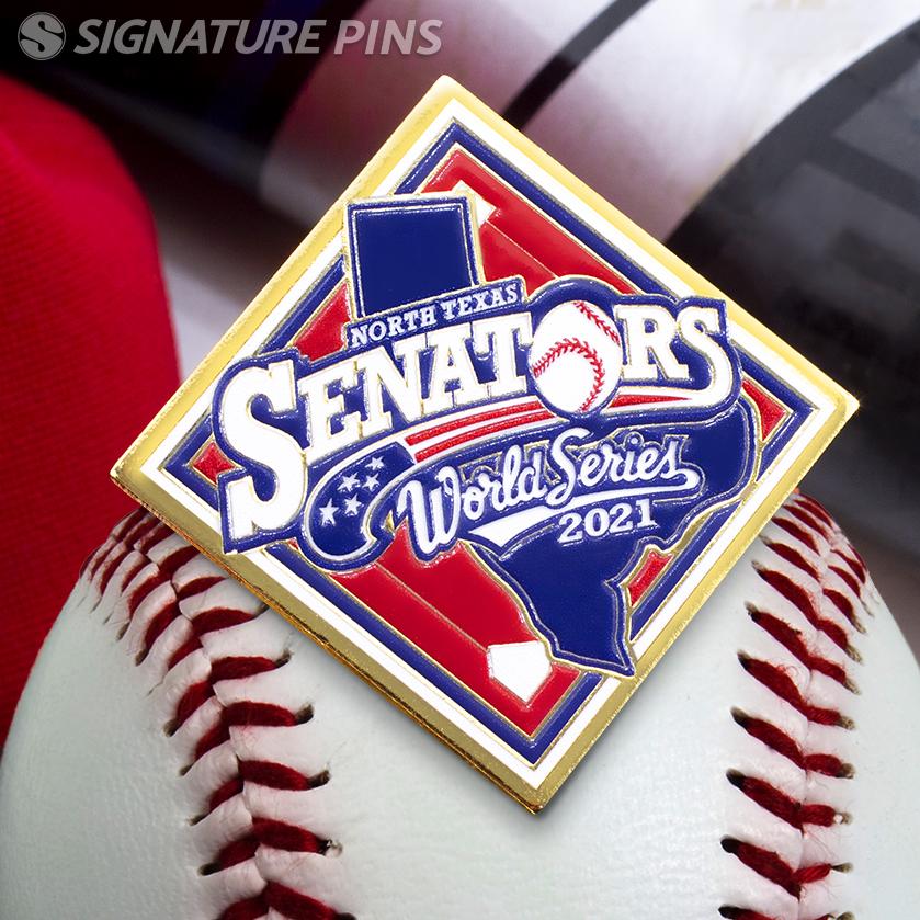 North Texas Senators