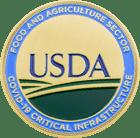 USDA - Covid - Essential Worker challenge coin