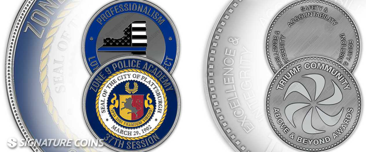 signature-coins-CustomEdges-police-academy-triumf-community-coins