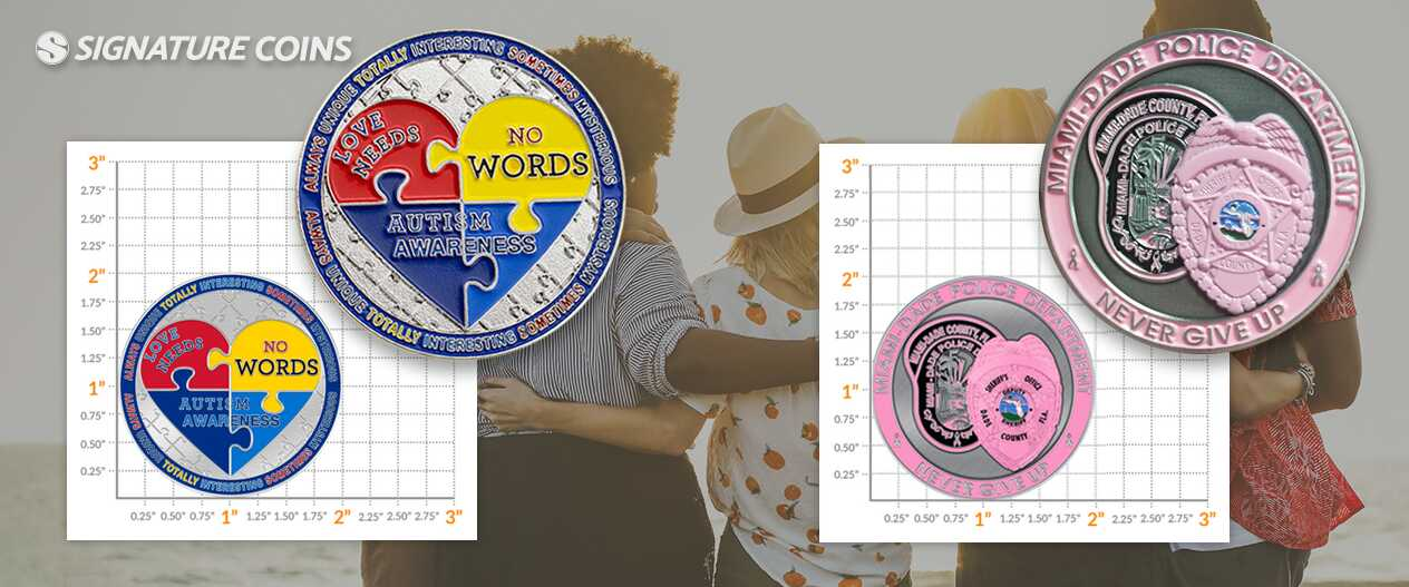 signature-coins-autism-breastcancer