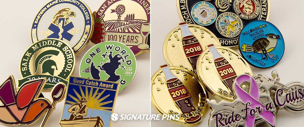 SignaturePins-Difference_Between Hard and Soft Enamel Pins4