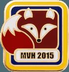MVH Foxes 2015