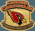 Arizona Cardinals Soft Enamel Pin