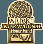 WIBC International Honor Band