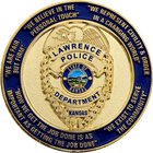 Lawrence Police Challenge