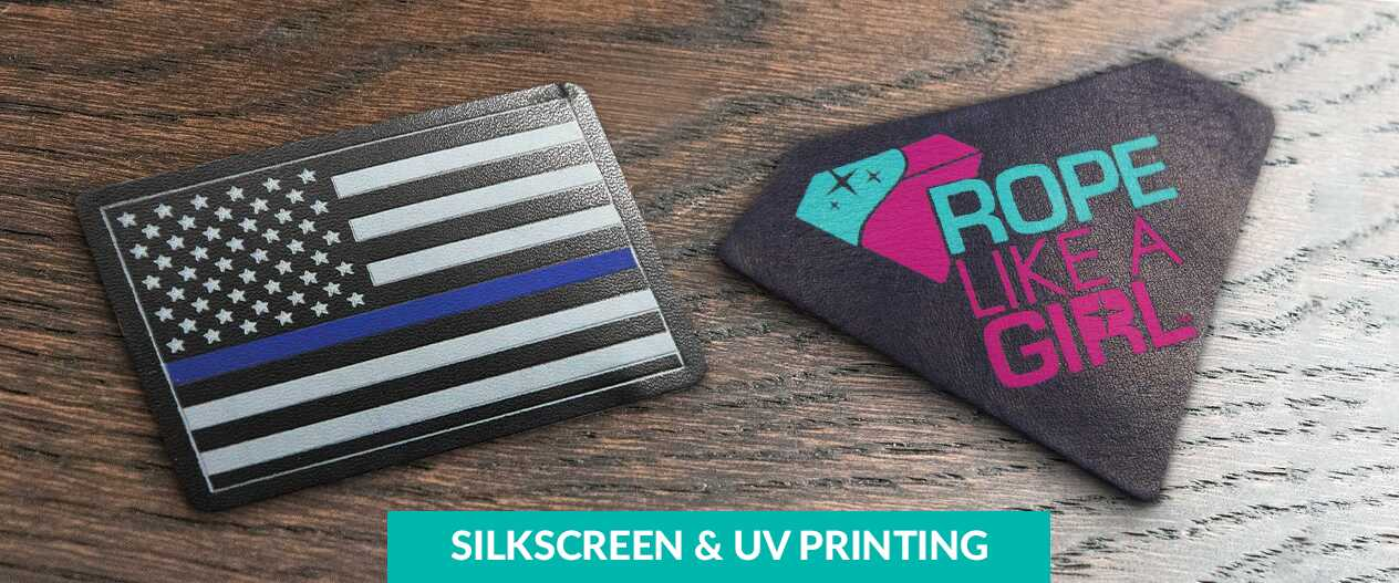 SignaturePatches-Leather-Patches-Silk-Screening-UVPrinting