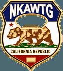 California Flag Bottle Opener Coin