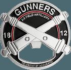 Gunners Mate Bottle Opener Coin