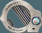 Las Vegas Clark County Police Dept