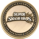 Super Smash Bros. Challenge Coin