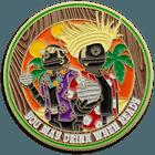Star Wars Tiki Coin
