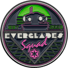 501st Everglades Squad Coin side 2