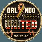 Orlando Pride Coin