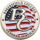 Bakersfield College Coins