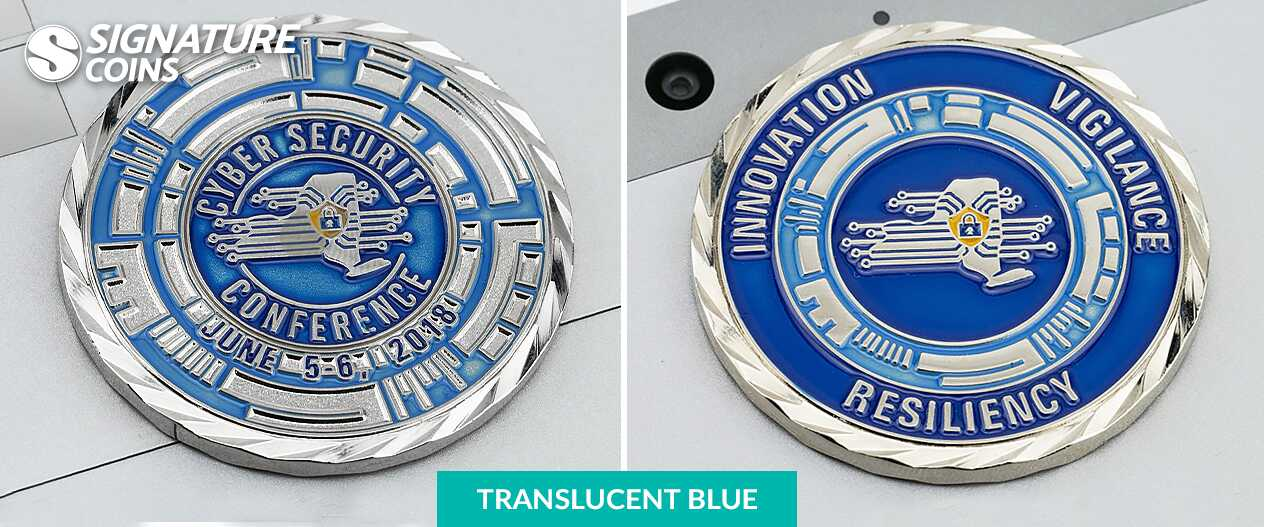 SignatureCoins-Translucent-Cybersecurity-Challengecoin