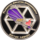 Flagship Eclipse Detachment Challenge Coin