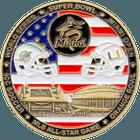 Miami Dade Police Coin