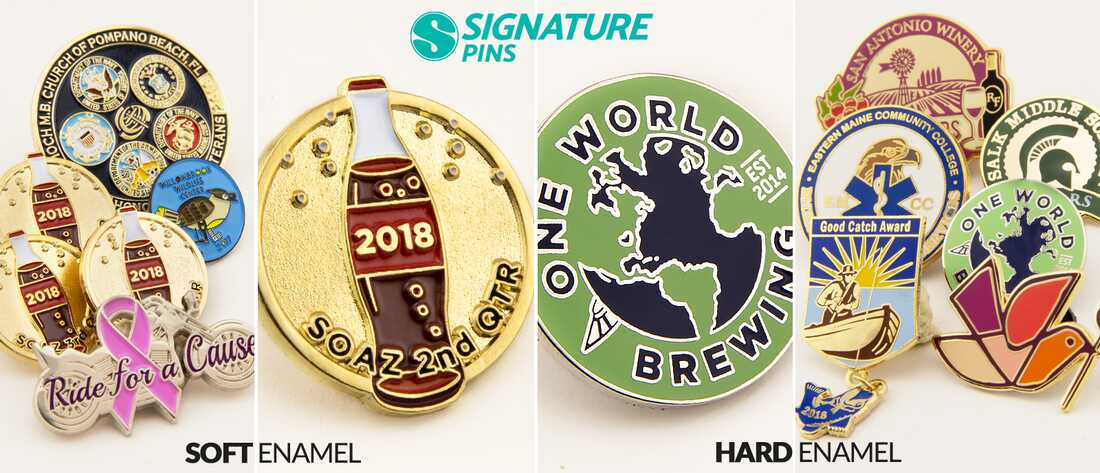 signaturepins-softenamel-vs-hardenamel-lapelpin