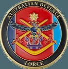 Australian Defense Challenge Coin Side 2