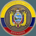 Republica Del Ecuador Coin Side 2