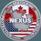Nexus Challenge Coin